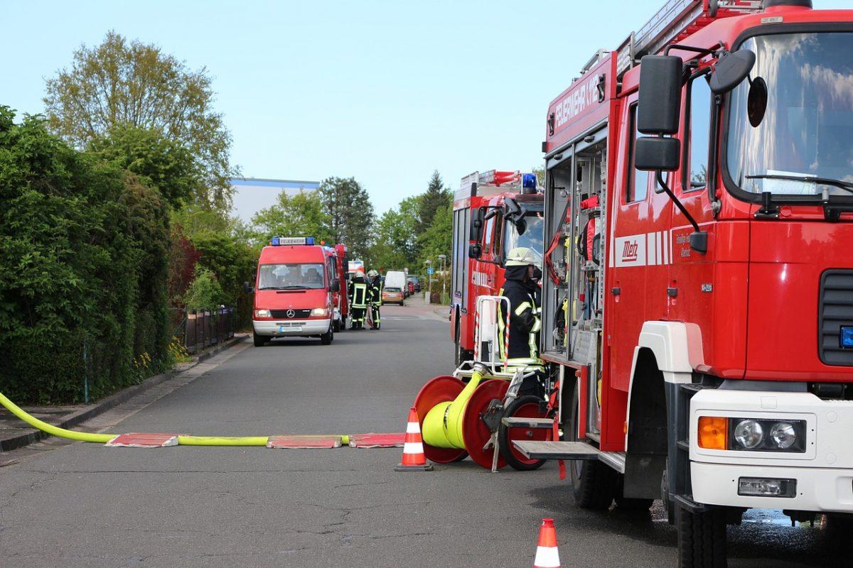 Quels sont les différents capteurs pour vous protéger d'un incendie ?
