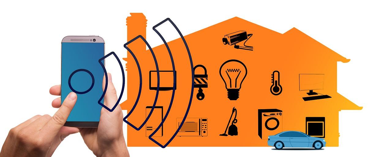 Utiliser la domotique pou sécuriser sa maison