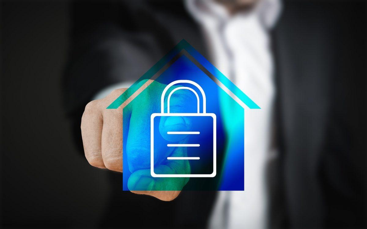 Utiliser la domotique pour sécuriser sa maison