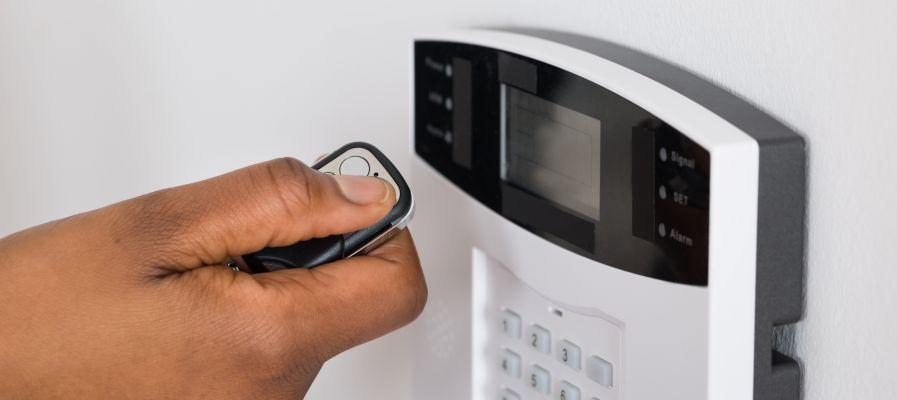 5 choses à savoir sur les alarmes de maison