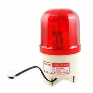 Sirène gyrophare, un accessoire indispensable pour le système d'alarme