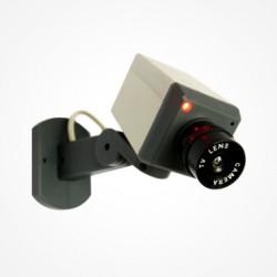 Caméra factice : le complément idéal à son système d'alarme
