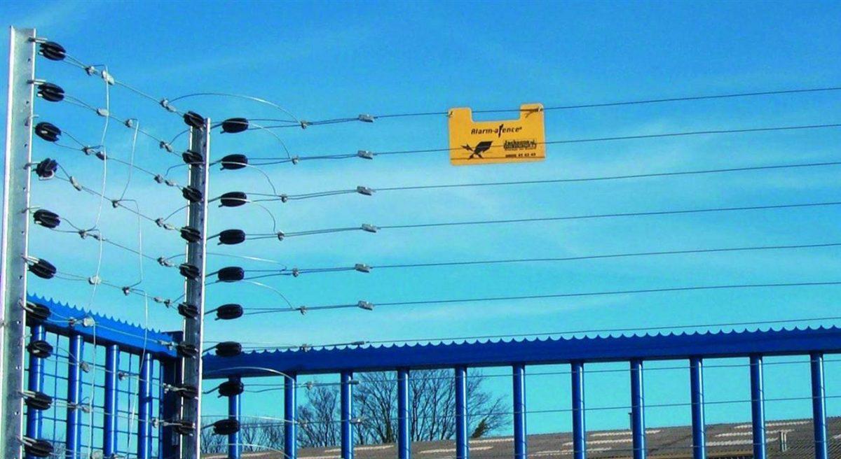 Clôture électriques et sécurité habitation