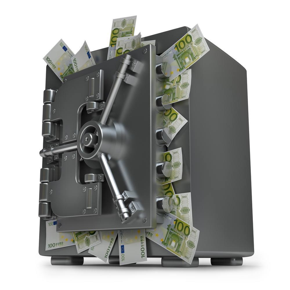 mini coffre fort quelle banque