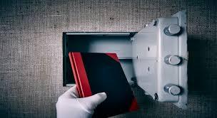 Installer un coffre-fort chez soi : pour ou contre ?